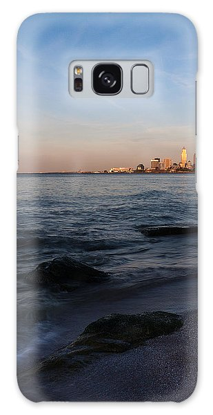 Cleveland From The Shadows Galaxy Case