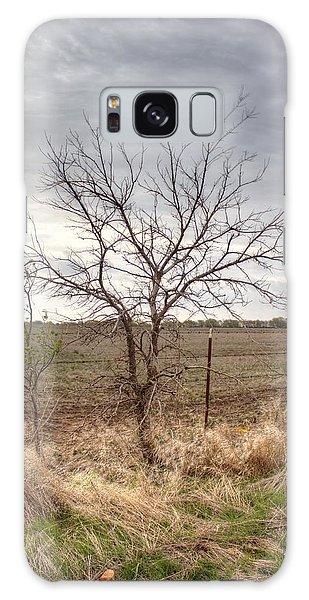 Color - Country Tree Galaxy Case