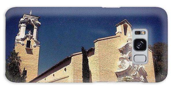 Religious Galaxy Case - Congregational Church - Miami by Joel Lopez