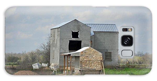 Construction Lost Galaxy Case