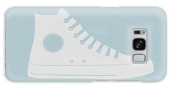 Automobile Galaxy Case - Converse Shoe by Naxart Studio