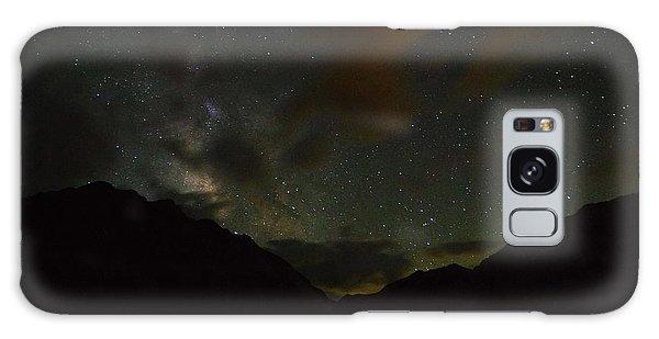 Convict Lake Milky Way Galaxy Galaxy Case