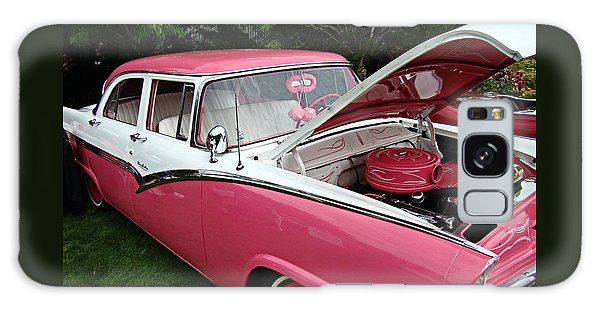 Cool Ford Galaxy Case by Nick Kloepping