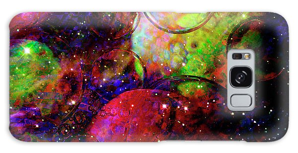 Cosmic Confusion Galaxy Case