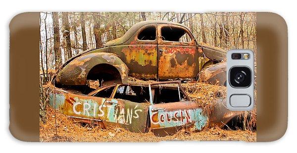 Cristian's Cousin Galaxy Case