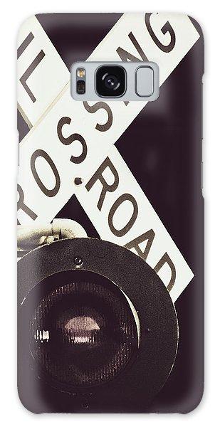 Crossroads Galaxy Case