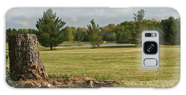 Crossville Galaxy S8 Case - Cumberland Cove Golf Course by Douglas Barnett