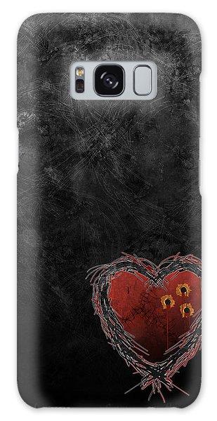 Cupid's Upgrade Galaxy Case