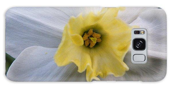 Daffodil Emotions Galaxy Case