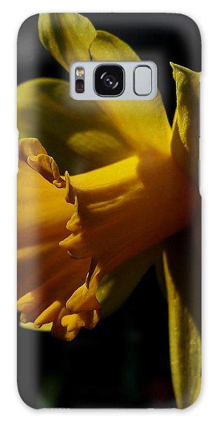 Daffodil Galaxy Case