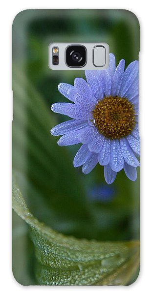 Daisy Dew Galaxy Case