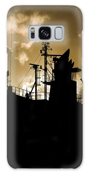 Dark Superstructure Galaxy Case