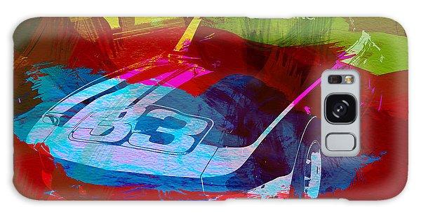 Automobile Galaxy Case - Datsun by Naxart Studio