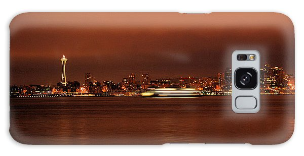 Daybreak Ferry Galaxy Case