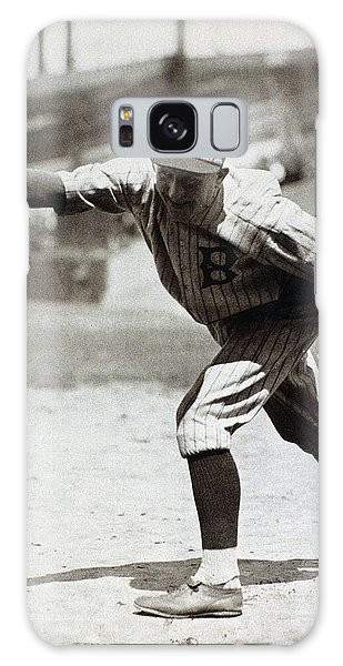 Brooklyn Dodgers Galaxy Case - Dazzy Vance (1891-1961) by Granger