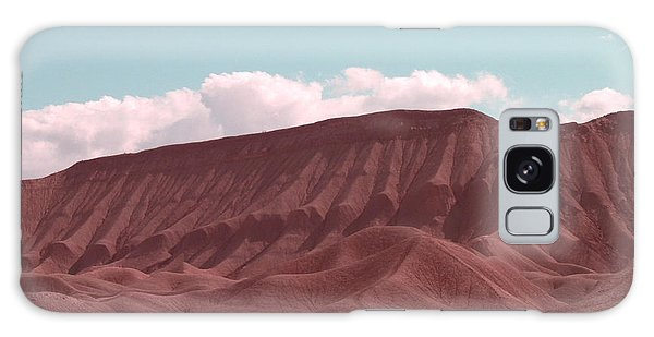 Death Valley Galaxy Case - Death Valley by Naxart Studio