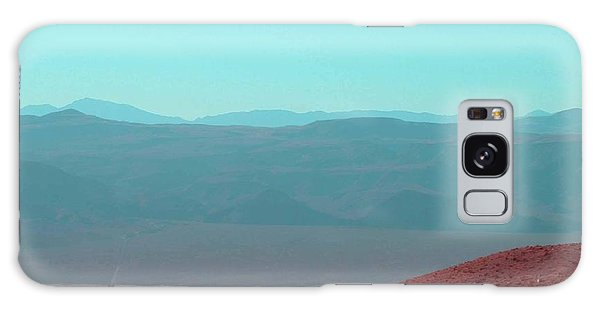 Death Valley View 2 Galaxy Case