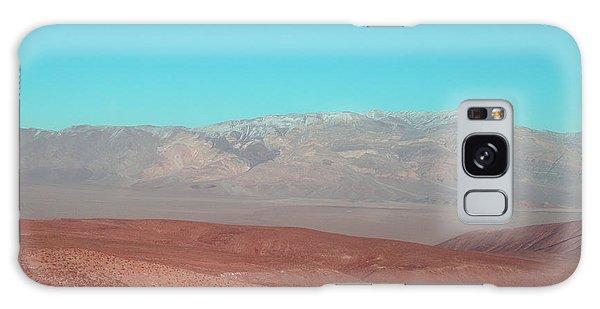 Death Valley View 3 Galaxy Case