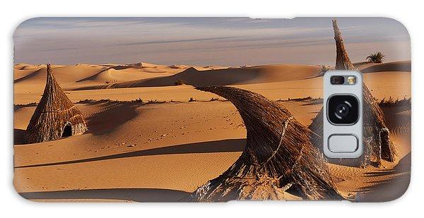 Desert Luxury Galaxy Case