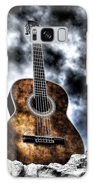 Devils Acoustic Galaxy Case