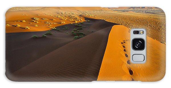 Down Dune Galaxy Case