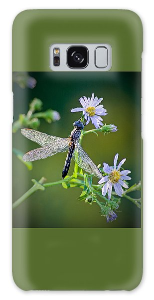 Dragonfly Galaxy Case