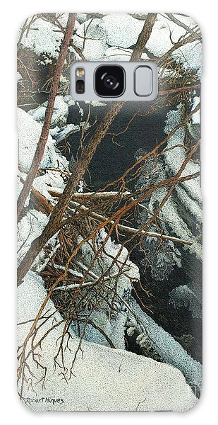Duffins Creek Galaxy Case