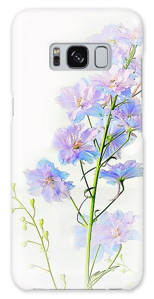 Early Summer # 2  Galaxy Case by Elaine Manley