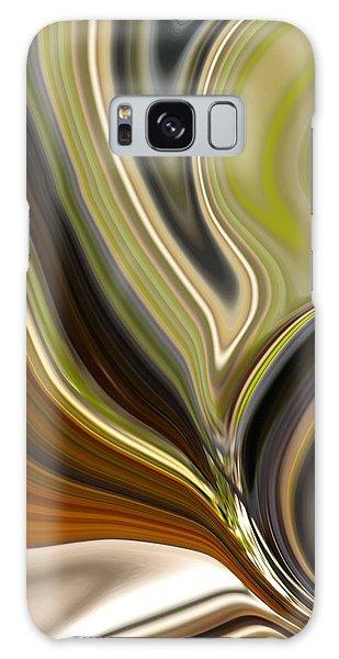 Earth Tones Galaxy Case by Renate Nadi Wesley
