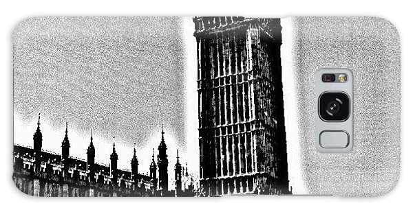 Classic Galaxy Case - Edited Photo, May 2012 | #london by Abdelrahman Alawwad