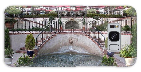El Prado Restaurant Balboa Park Galaxy Case