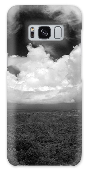 El Yunque National Forest Galaxy Case