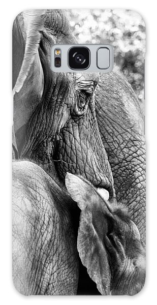 Elephant Ears Galaxy Case