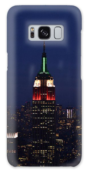 Empire State Building1 Galaxy Case