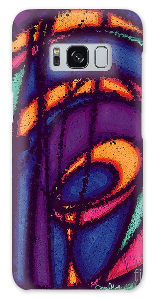 Energy Out Galaxy Case