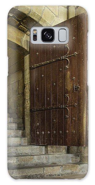 Entrance Galaxy Case