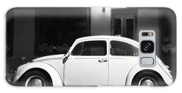 Volkswagen Galaxy Case - Escarablanco by Diego Jolodenco