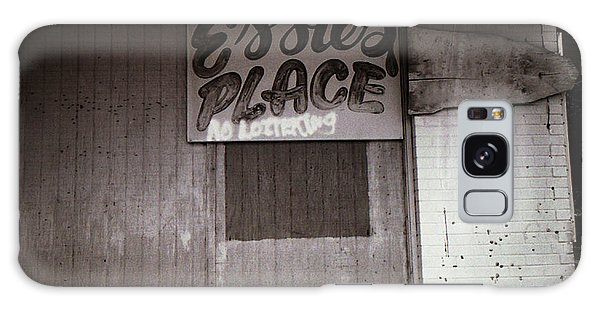 Essie's Place Galaxy Case