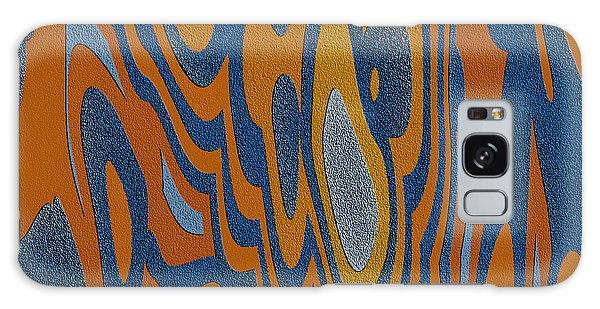 Exhalatio Galaxy Case by Jeff Iverson