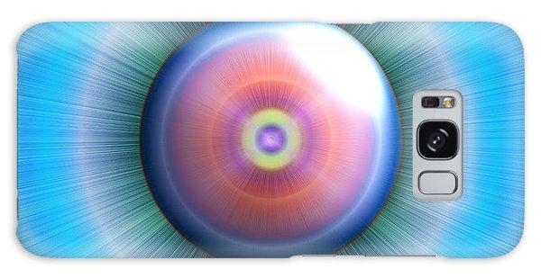 Eye Galaxy Case