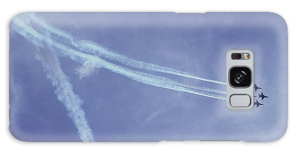 F16s In Formation Galaxy Case