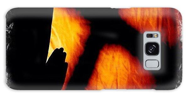 Religious Galaxy Case - Faith by Mark B
