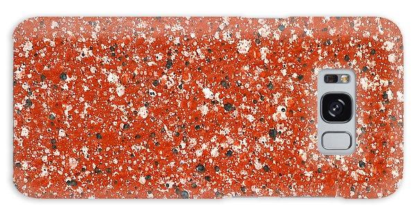 Fake Granite Galaxy Case by Henrik Lehnerer