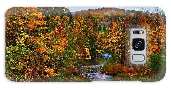 Fall River Galaxy Case