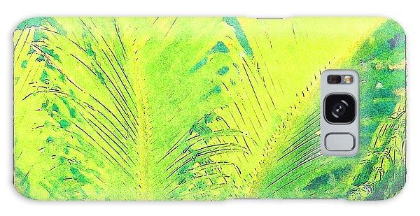 Ferns Galaxy Case