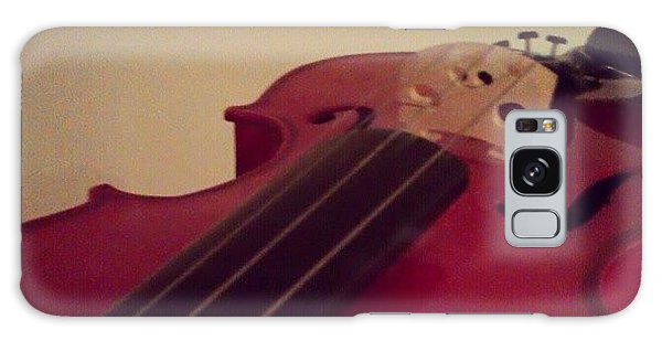Music Galaxy Case - #fiddle #trad #violin #music #instagood by Ciara Burke