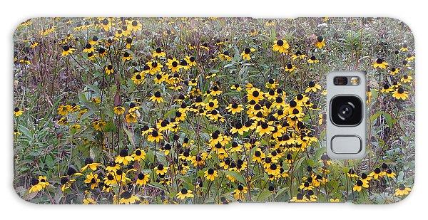 Field Of Suzies Galaxy Case by Cedric Hampton