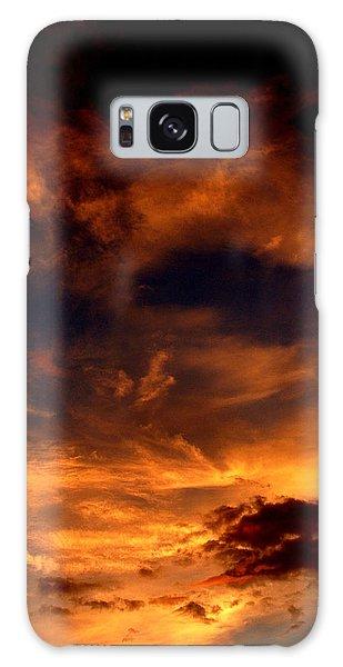 Firesky Galaxy Case