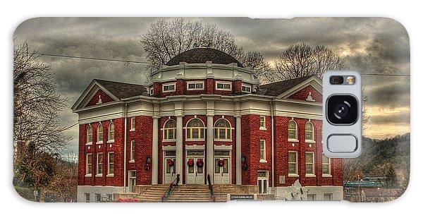 First United Methodist Church Galaxy Case