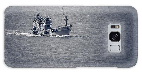 Fishing Vessel Galaxy Case